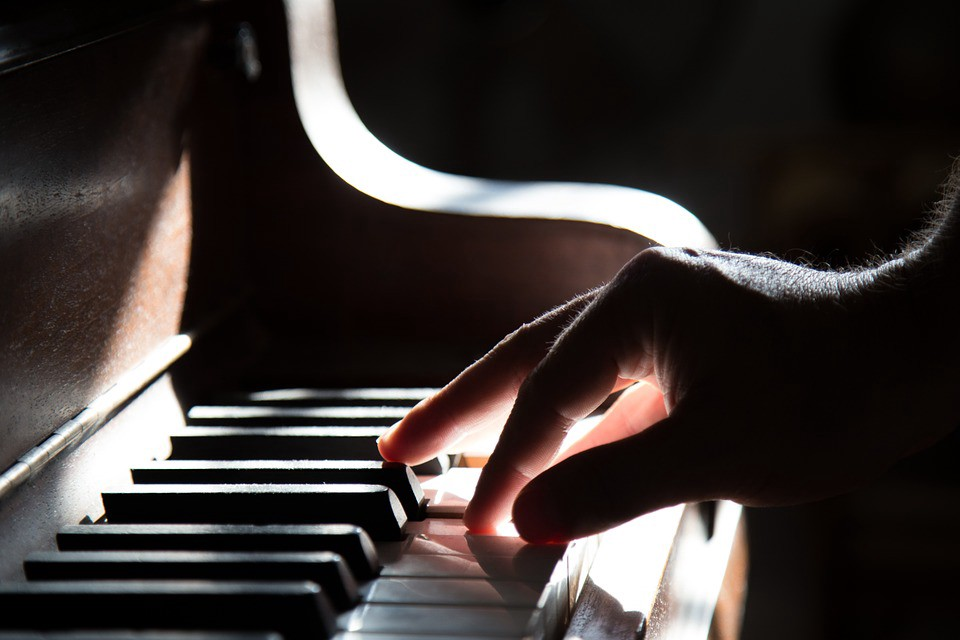 Playing piano – mistakes to avoid