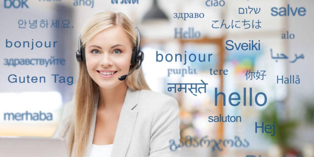 freelance French translator